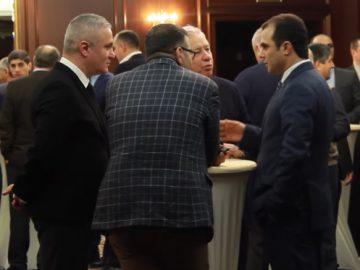 IV Всеукраинский форум азербайджанской диаспоры