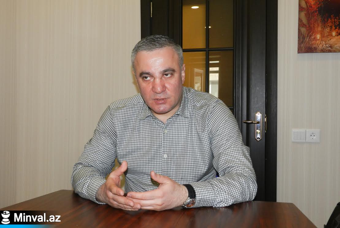 Эмиль Мирзоев: В Швеции мы все доверяем друг другу, а Азербайджане никто никому не верит